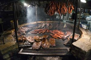 The Texas BBQ