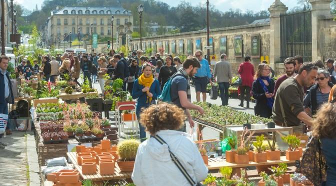 Market Versailles