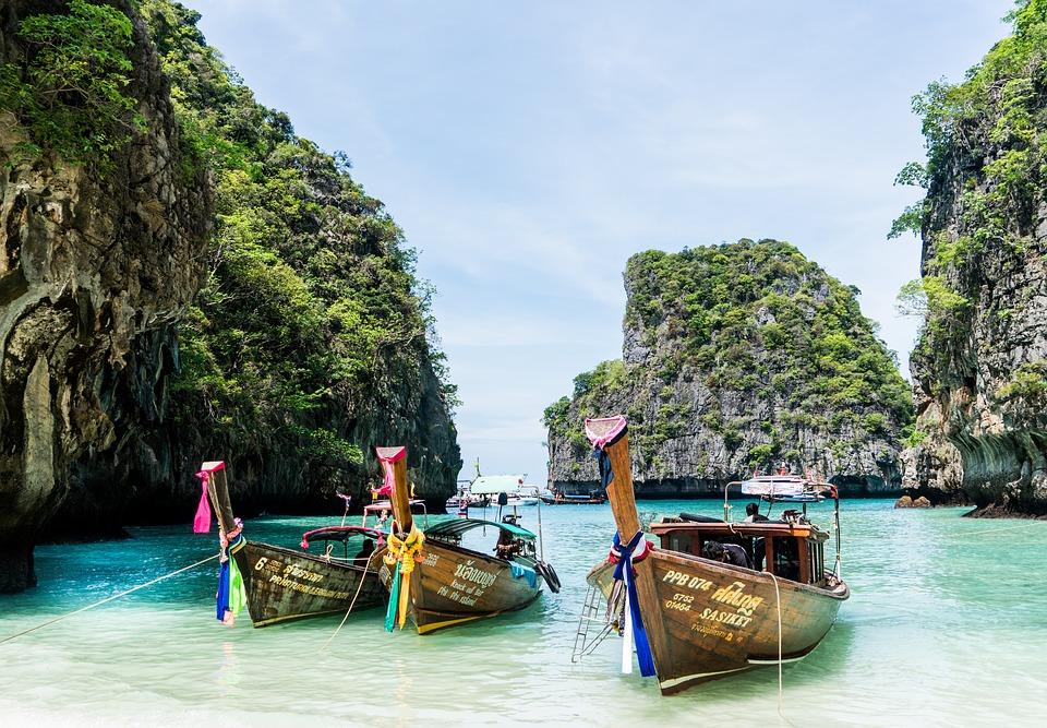 visit to thailand