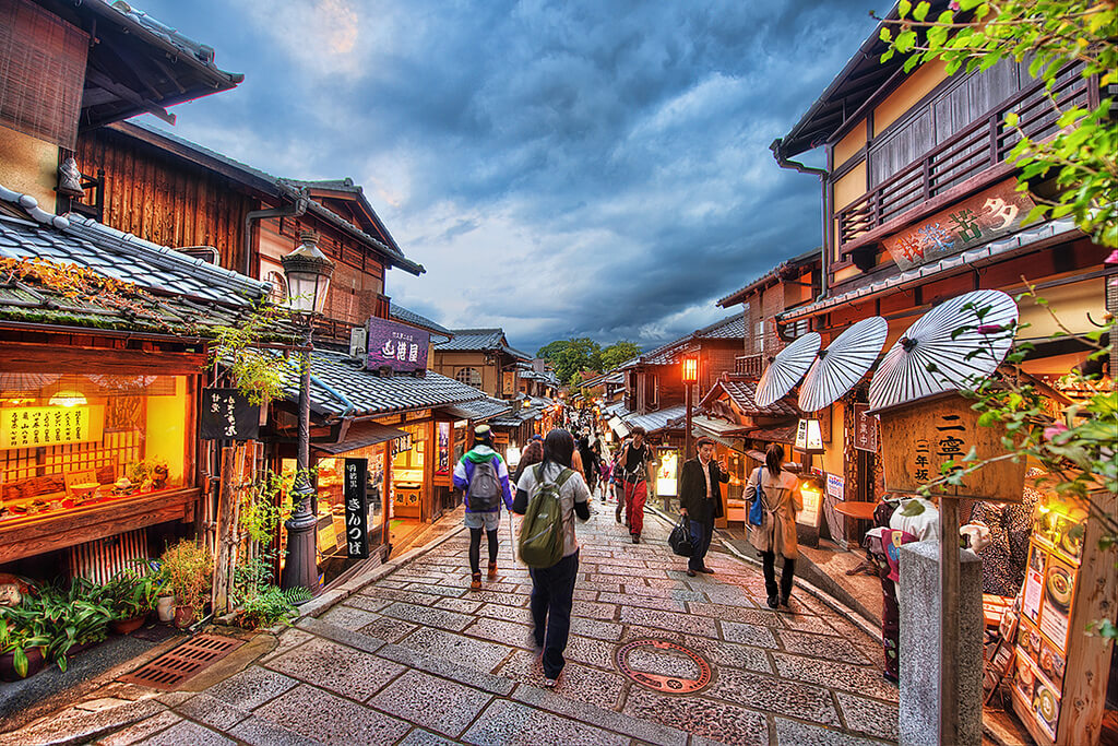 Kyoto Best Japan Tourist Attractions For Japan Tours