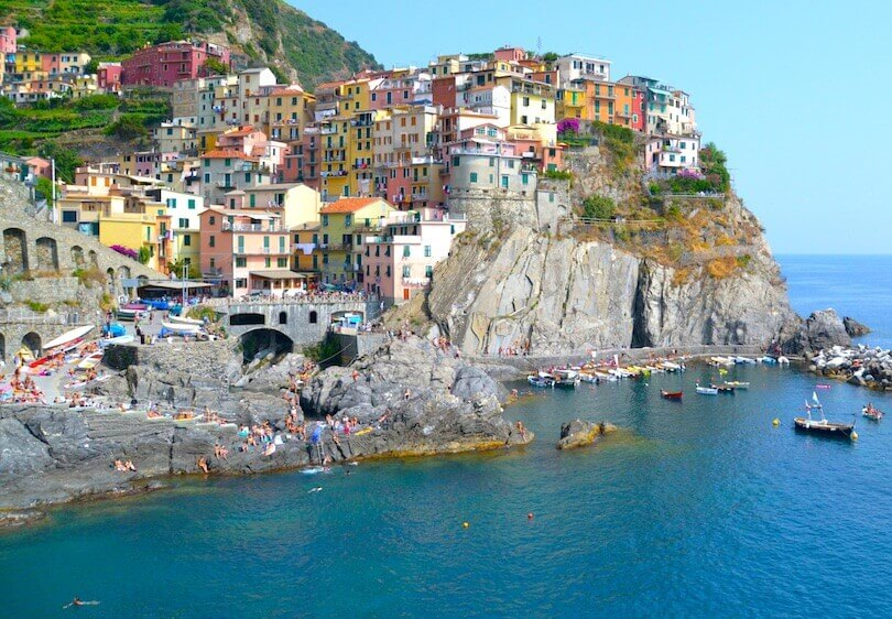 10 Best Places to Visit in Italy