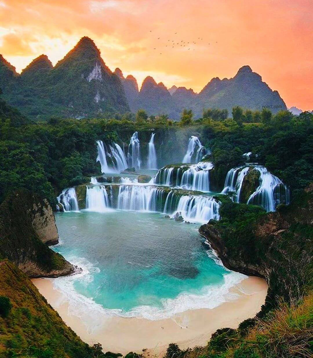 10 Greatest Waterfalls in the World