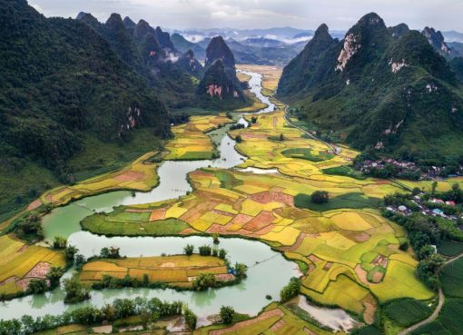 Top 10 Best Places to Visit in Vietnam