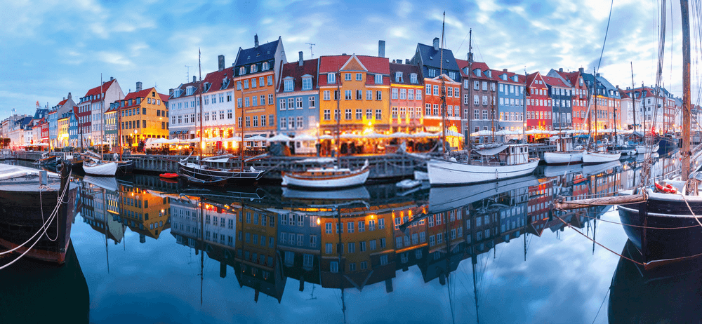 Top 10 Tourist Attraction To Visit in Denmark