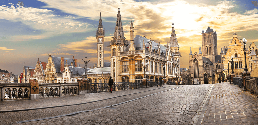 Top 10 Tourist Attraction To Visit in Belgium
