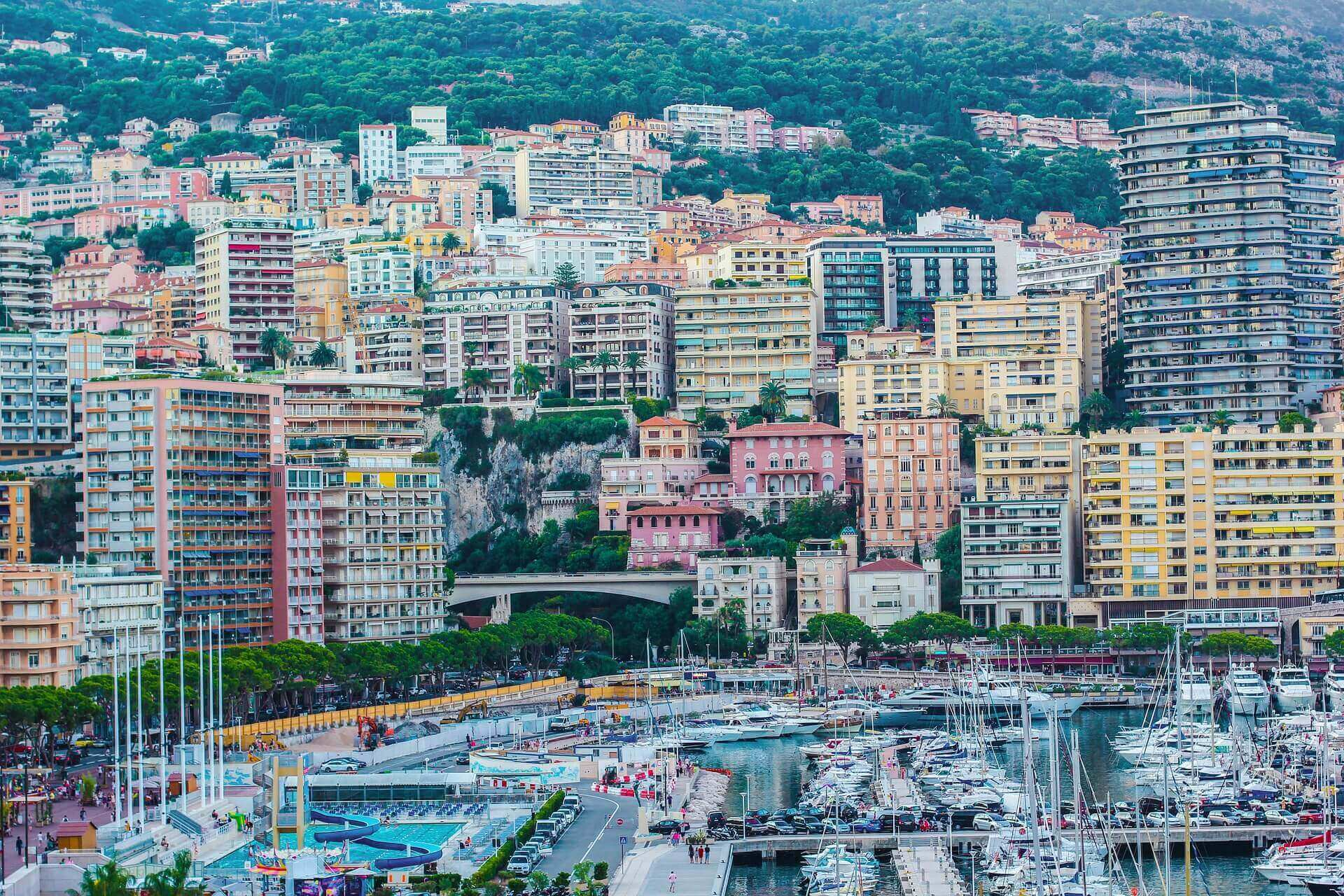 Top 10 Tourist Attraction To Visit in Monaco