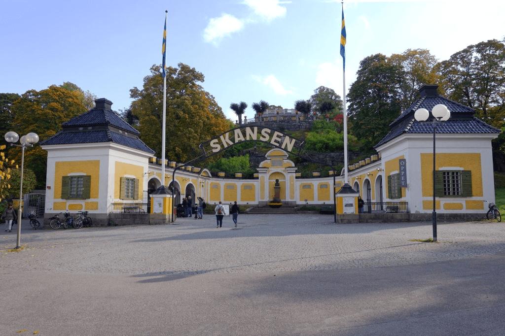 Skansen Museum