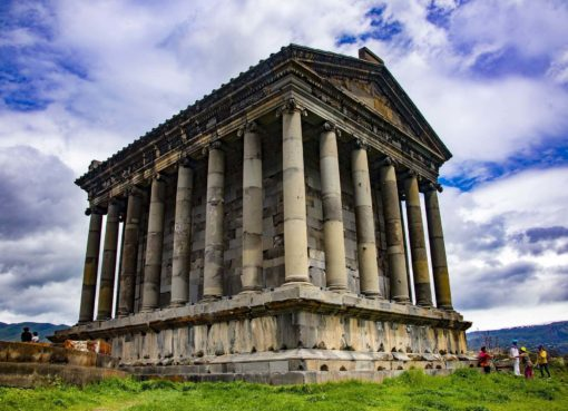 Tourist Attractions in Armenia