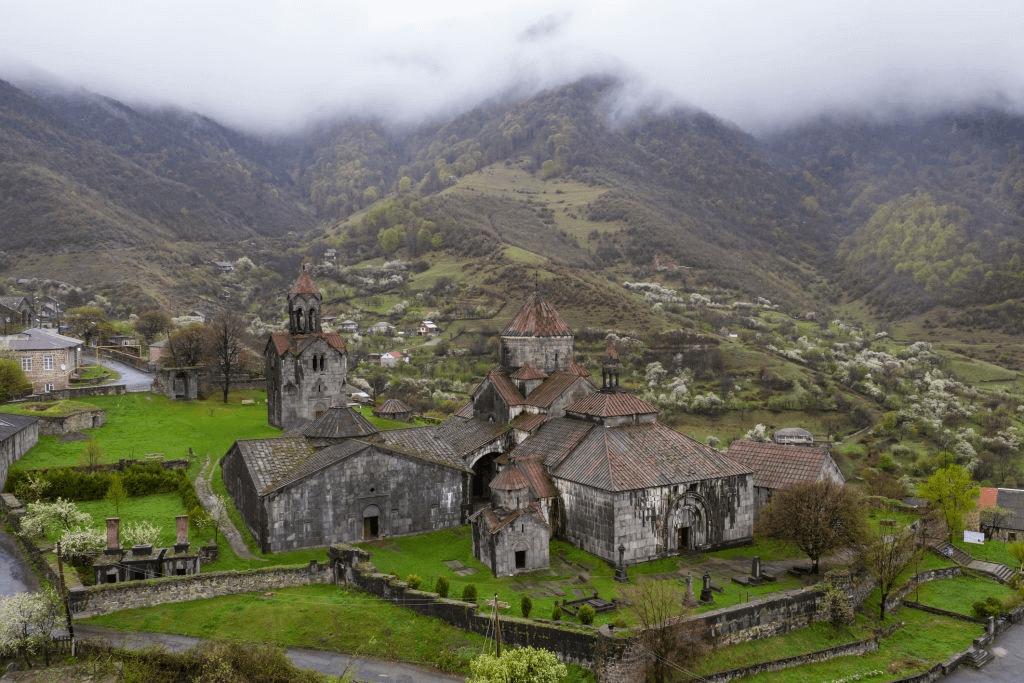 Tourist Attractions in Armenia