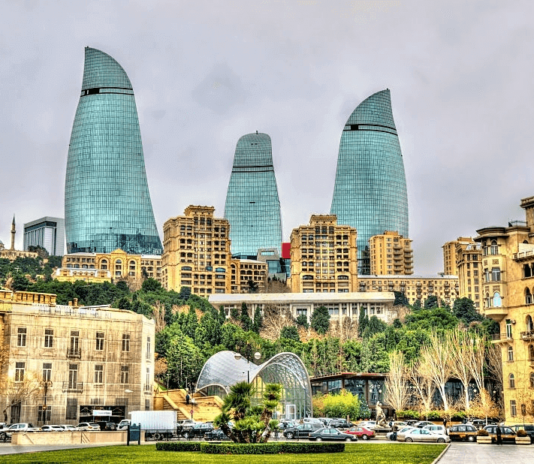 Tourist Attractions in Azerbaijan