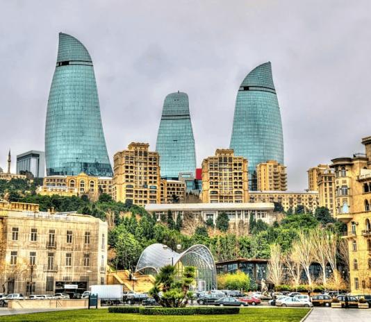 Tourist Attractions in Azerbaijan