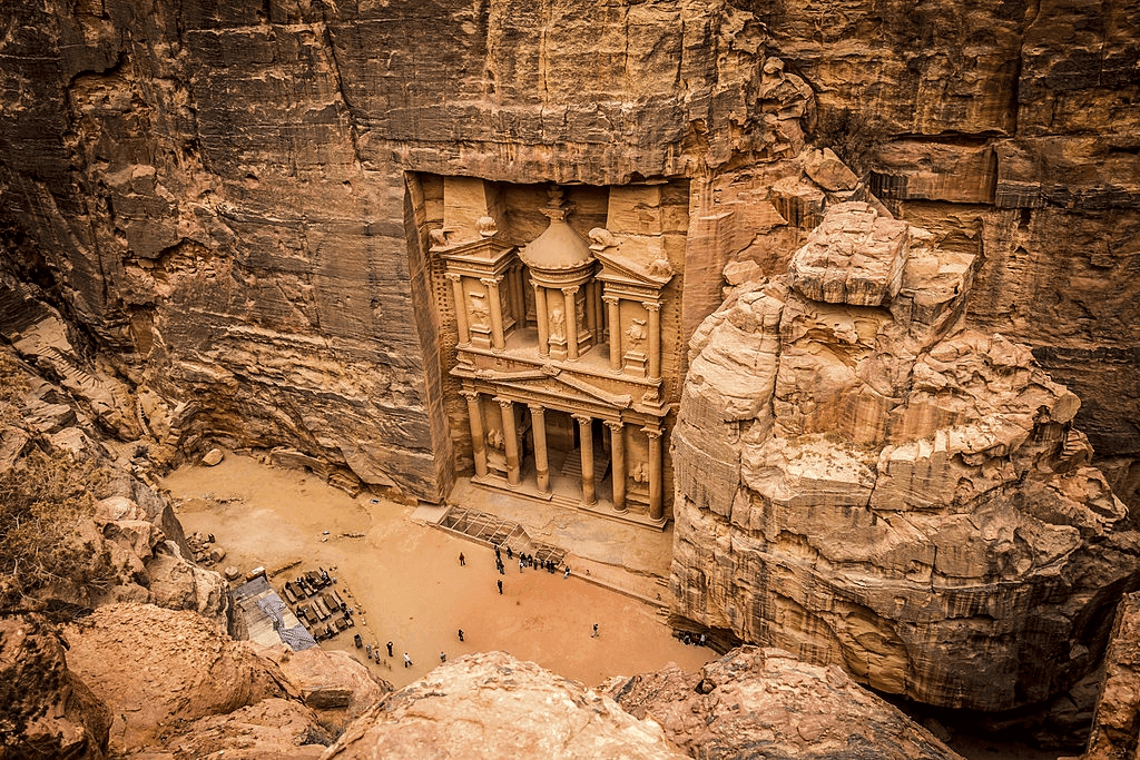 Top 10 Tourist Attraction To Visit in Jordan