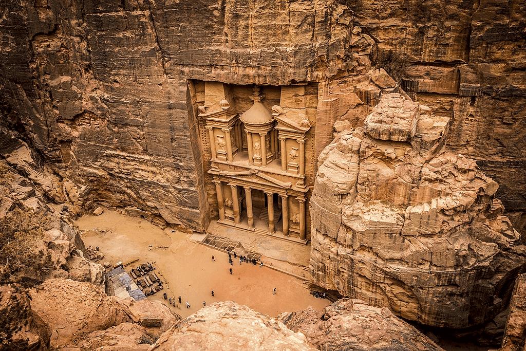 Top 10 Tourist Attraction To Visit in Jordan