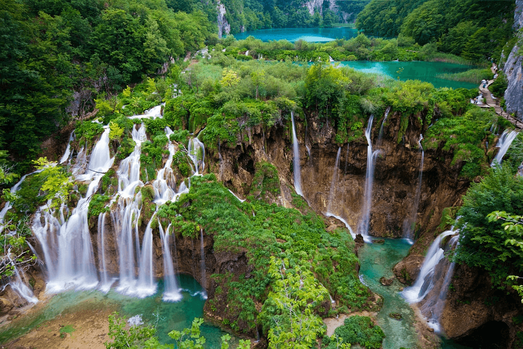 Tourist Attractions in Croatia