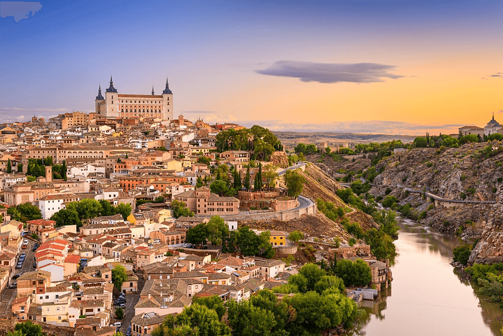 Tourist Attractions in Spain