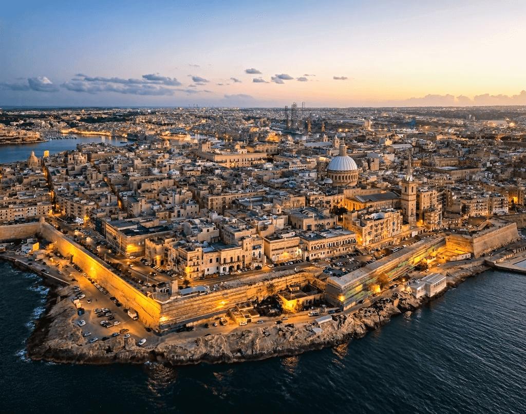 Tourist Attractions in Malta