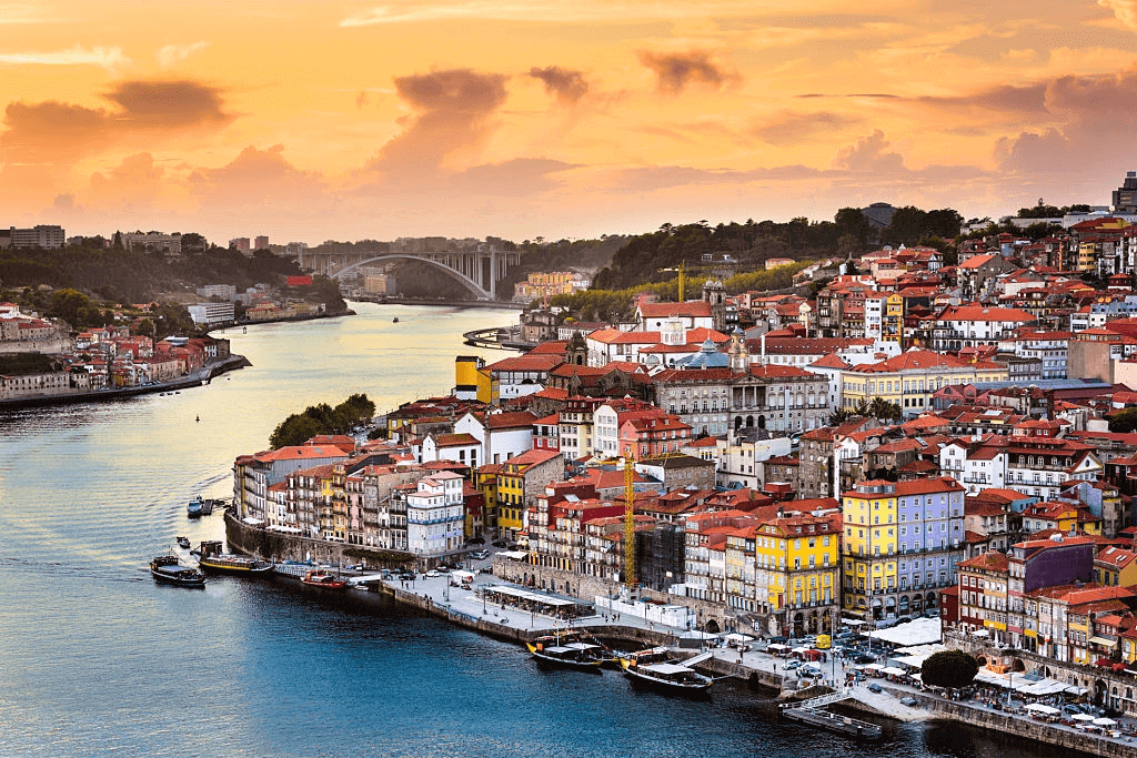 Tourist Attractions in Portugal